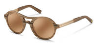 rocco by Rodenstock-Solbrille-RR319-sandstrucutred