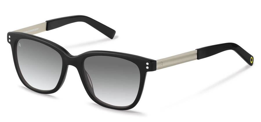 rocco by Rodenstock-Solbrille-RR321-black