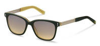 rocco by Rodenstock-Solbrille-RR321-dark green