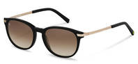 rocco by Rodenstock-Solbrille-RR324-black