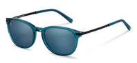rocco by Rodenstock-Solbrille-RR324-blue transparent