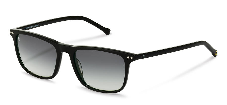 rocco by Rodenstock-Solbrille-RR327-black