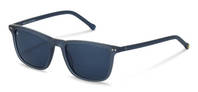 rocco by Rodenstock-Solbrille-RR327-bluetransparent