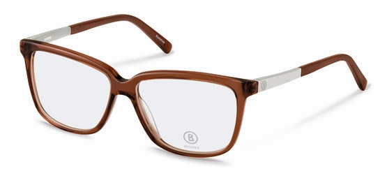 BOGNER-Correction frame-BG509-chocolate
