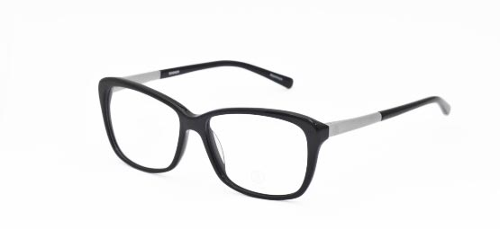 BOGNER-Correction frame-BG522-black