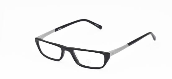 BOGNER-Correction frame-BG525-black