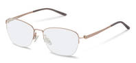Rodenstock-Correction frame-R2588-rose gold