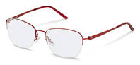 Rodenstock-Correction frame-R2588-red