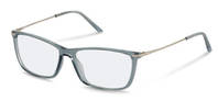 Rodenstock-Correction frame-R5309-light grey, silver