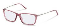 Rodenstock-Correction frame-R5309-rose, light gunmetal