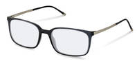 Rodenstock-Correction frame-R5310-light blue, light gunmetal