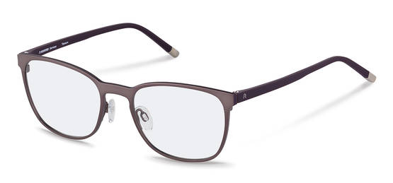 Rodenstock-Correction frame-R7032-brown, violet