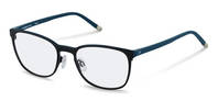 Rodenstock-Correction frame-R7032-black, dark blue