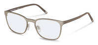 Rodenstock-Correction frame-R7032-light gun, grey