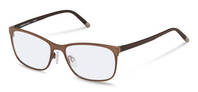 Rodenstock-Correction frame-R7033-brown