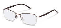 Rodenstock-Correction frame-R7036-dark brown