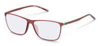 Rodenstock-Correction frame-R7046-red