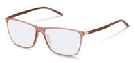 Rodenstock-Correction frame-R7046-light brown