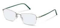 Rodenstock-Correction frame-R7053-light gun, green