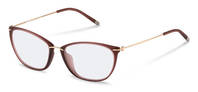 Rodenstock-Correction frame-R7066-dark rosé, rosé gold