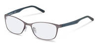Rodenstock-Correction frame-R7068-dark blue