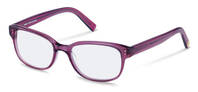 rocco by Rodenstock-Correction frame-RR406-plum