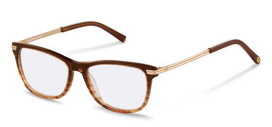 rocco by Rodenstock-Correction frame-RR432-black