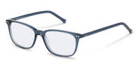 rocco by Rodenstock-Correction frame-RR434-blue transparent
