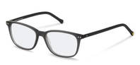 rocco by Rodenstock-Correction frame-RR434-grey mat