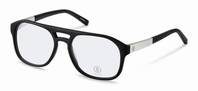BOGNER-Correction frame-BG506-black