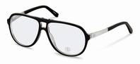 BOGNER-Correction frame-BG507-black crystal