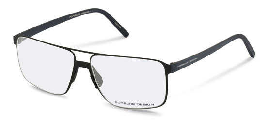 Porsche Design-Correction frame-P8307-black