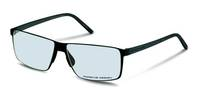 Porsche Design-Correction frame-P8308-black