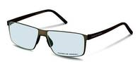 Porsche Design-Correction frame-P8308-grey