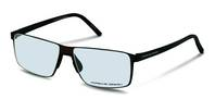 Porsche Design-Correction frame-P8308-brown