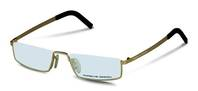 Porsche Design-Correction frame-P8310-lite gold