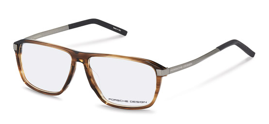 Porsche Design-Correction frame-P8320-black