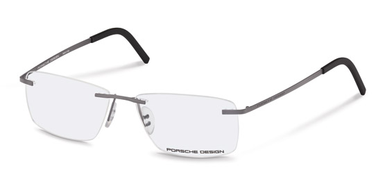 Porsche Design-Correction frame-P8321-black