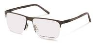 Porsche Design-Correction frame-P8324-brown