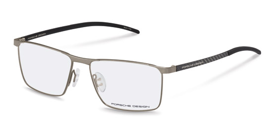 Porsche Design-Correction frame-P8326-black