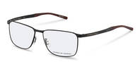 Porsche Design-Correction frame-P8332-black