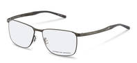 Porsche Design-Correction frame-P8332-dark gun