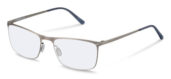 Rodenstock-Correction frame-R2590-silver