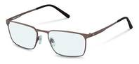 Rodenstock-Correction frame-R2593-light brown