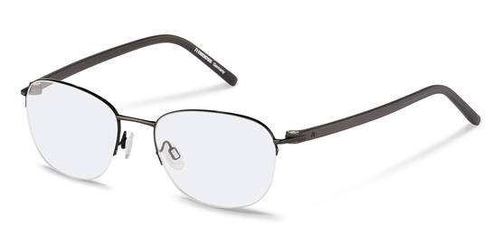 Rodenstock-Correction frame-R2606-gunmetal, dark grey