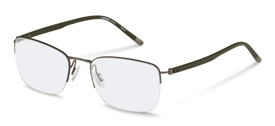 Rodenstock-Correction frame-R7034-black