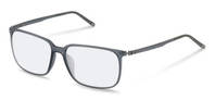 Rodenstock-Correction frame-R7037-blue grey