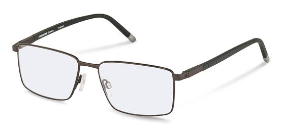 Rodenstock-Correction frame-R7047-dark gunmetal, black