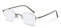 Rodenstock-Correction frame-R7052-brown, grey