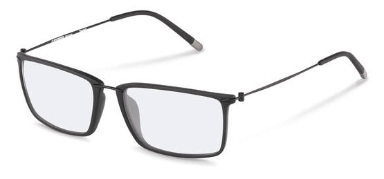 Rodenstock-Correction frame-R7064-dark blue transparent